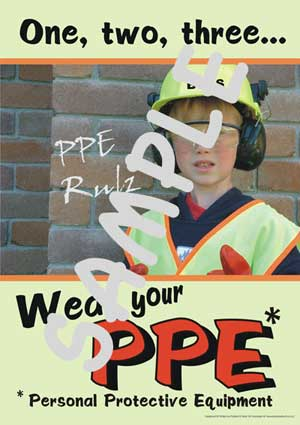 PPE Protective Equipment