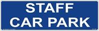 GA118_Staff car park