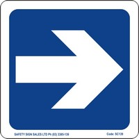 GA139_Directional arrow