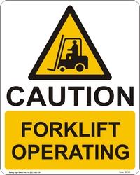 WA100_Forklift operating small
